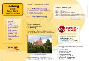 seeburg-web